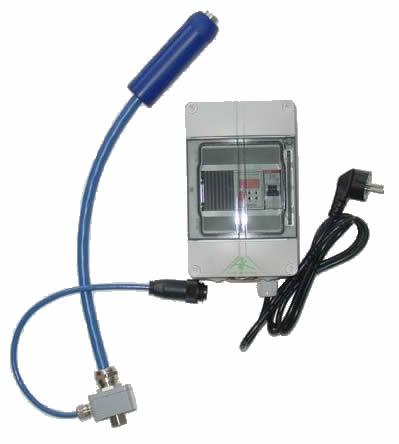 Airtherm - Lufterhitzer